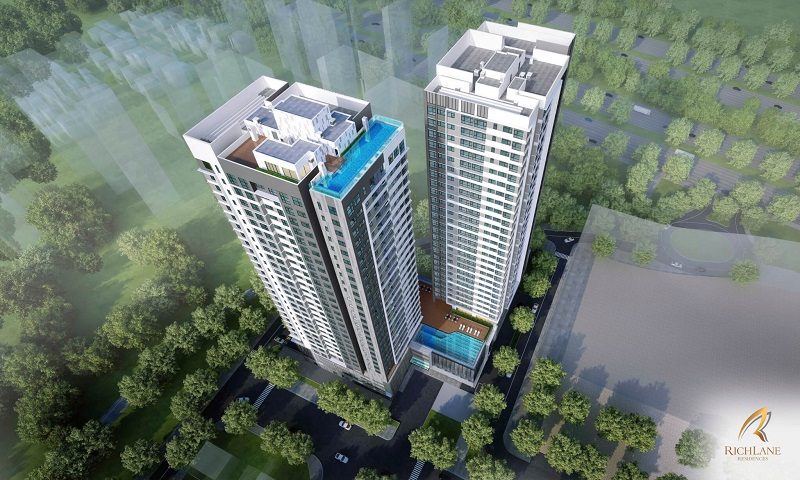 can ho richland residence quan 7